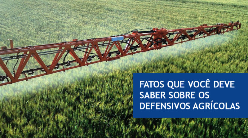 Seguro Rural - Defensivos Agrícolas